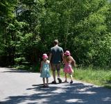 Free Photo - Family Walk