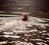 Free Photo - Swimmer Girl