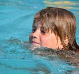 Free Photo - Swimming