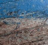 Free Photo - Old Blue Wood Texture
