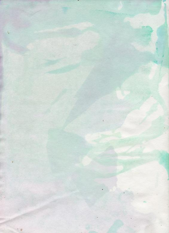 Watercolor Paper Texture Free Stock Photo - Free Images