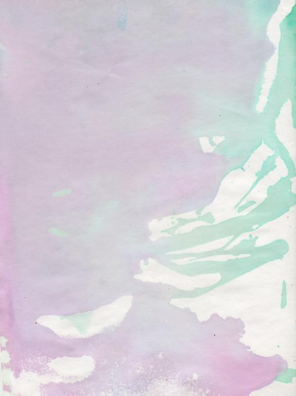 Free Stock Photo of Watercolor Paper Texture Created by Free Texture Friday