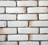 Free Photo - White Brick Wall Background