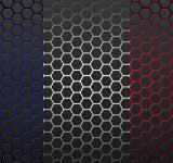 Free Photo - France flag in hex