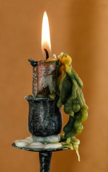 Candle - Free Stock Photo