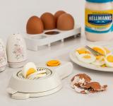 Free Photo - Egg Slicer