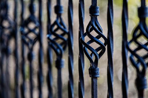 Fencing - Free Stock Photo
