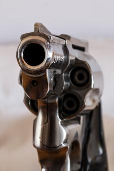 Firearm - Free Stock Photo
