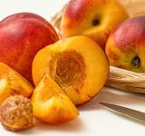 Free Photo - Nectarine