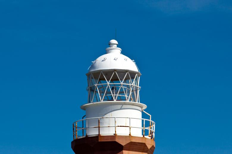 Free Stock Photo of Lighthouse Tower Created by Geoffrey Whiteway