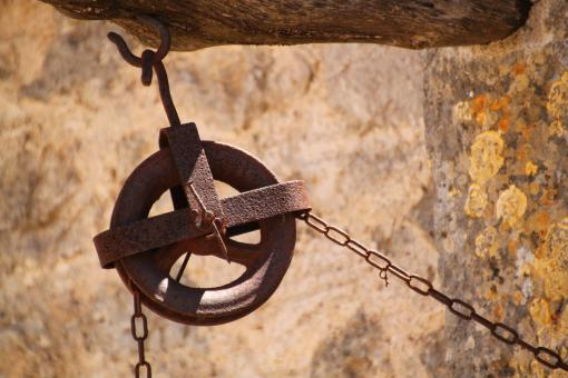 Pulley - Free Stock Photo