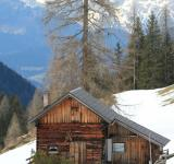 Free Photo - Wooden Cabin