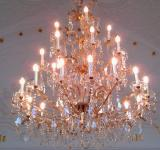 Free Photo - Chandelier