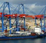 Free Photo - Container Port
