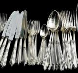 Free Photo - Silver Cutlery