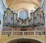 Free Photo - Church Organ