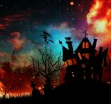 Free Photo - Witch House