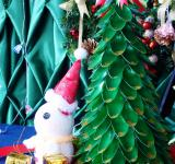 Free Photo - Craft Christmas Tree