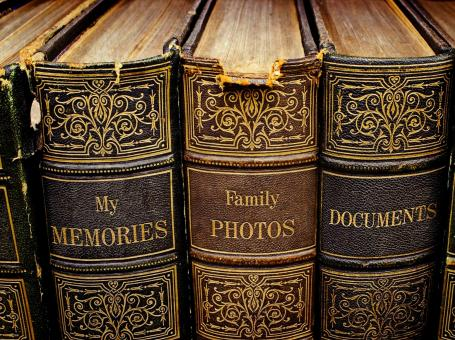 Memories of the Past - Free Stock Photo