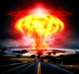 Free Photo - Road to Explosion