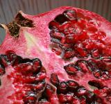 Free Photo - Red Pomegranate