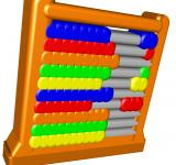 Free Photo - Abacus