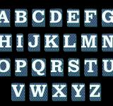 Free Photo - Alphabet Keys
