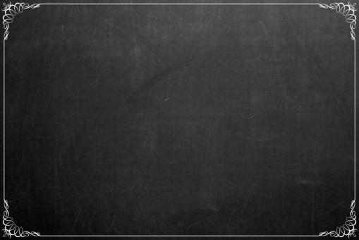 Black Board - Free Stock Photo