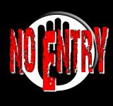 Free Photo - No Entry