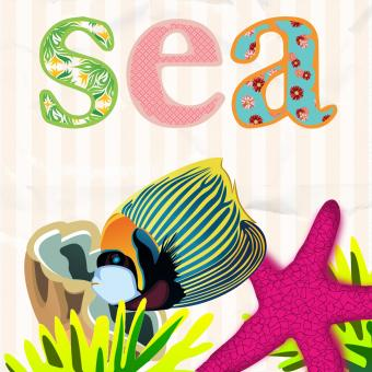 Sea Creatures - Free Stock Photo