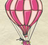 Free Photo - Pink Balloon