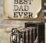 Free Photo - Best Dad