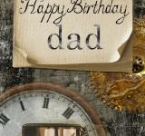 Free Photo - Birthday Card