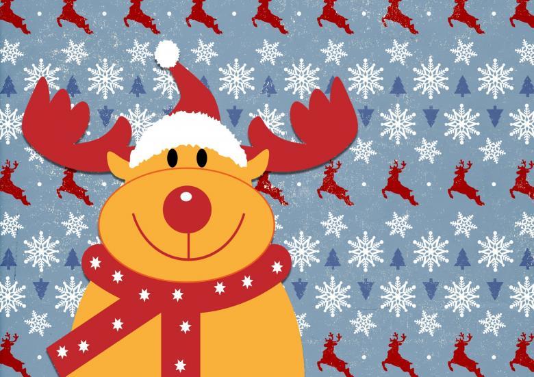 Christmas Time - Free Christmas Illustrations
