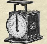 Free Photo - Weighing Machine