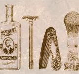 Free Photo - Shaving Set