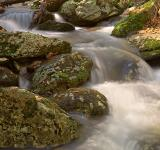 Free Photo - Jones Run Cascading Stream - HDR