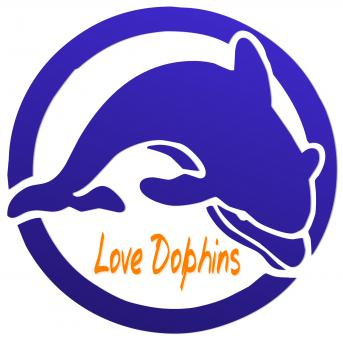Love Dolphins - Free Stock Photo