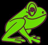Free Photo - Green Frog