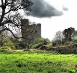 Free Photo - Old Castle Ruins