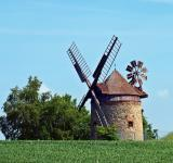 Free Photo - Wind Mill