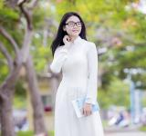 Free Photo - Asian Girl with Glasses