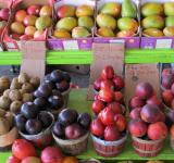 Free Photo - Fruit Store