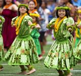 Free Photo - Hula Dancers