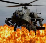 Free Photo - Fighter Helicopter