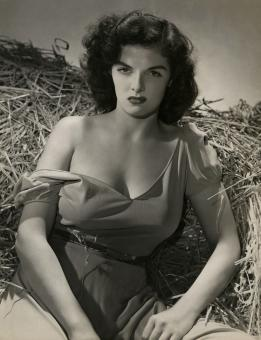 Jane Russell - Free Stock Photo