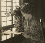 Free Photo - Mary Pickford