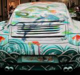 Free Photo - Decorated Car