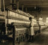 Free Photo - Textile Industry