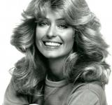 Free Photo - Farrah Fawcett